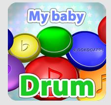 ドラム アプリ