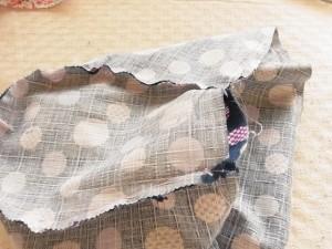ぐるっと縫い