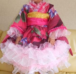 2015-05-21_1439浴衣ドレス